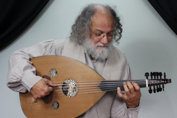 Online Musikunterricht für Gitarre und Oud