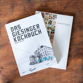 Das Giesinger Kochbuch Das Pasinger Kochbuch Das