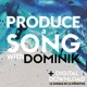 Produce a song with DOM!