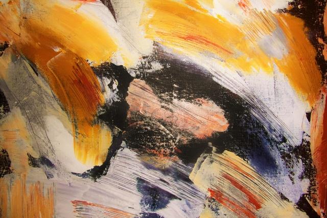 Artbeat - Das Herz einer Künstlerin