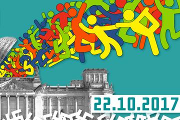 Gegen Rassismus im Bundestag