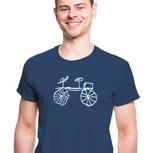 "Kipepeo Männer Shirt ""Baiskeli"""