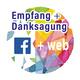 Empfang + Danksagung FB+Web