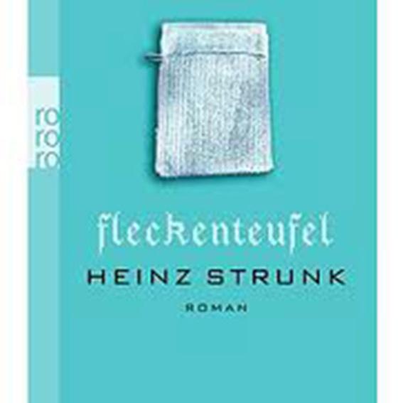 """Fleckenteufel"" - Heinz Strunk + Update (Selbstabholer)"