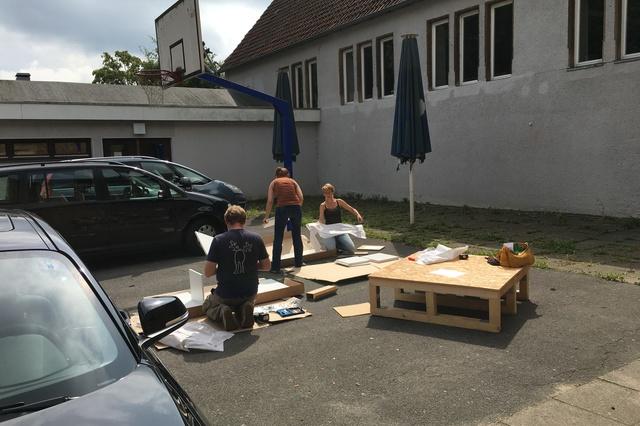 Montessori Schule Bielefeld