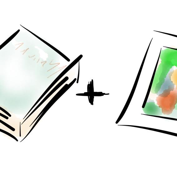 elfuhrelf Buch + drei 20x30 cm Fine Art Print