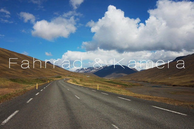 Niceland By Bike - Dokumentarfilm 2014/15