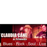 Claudia Cane unplugged