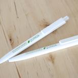 """Quinoa-Kugelschreiber """"Ich schreibe Zukunft"""""""