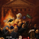"""Cleansing of the Temple"" by Toninho"