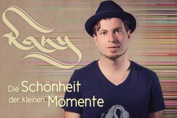 """RANY - """"Die Schönheit der kleinen Momente"""""""
