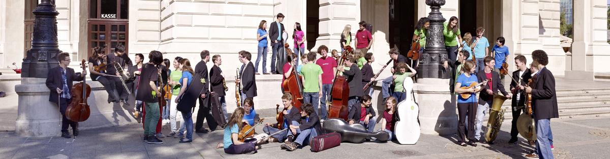 Konzerteinführung: neu,frisch,anders!