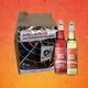 Sommer-Grill-Paket (14 Fl KopfNuss + 2 Sack zu je 2kg Faire Kohle)