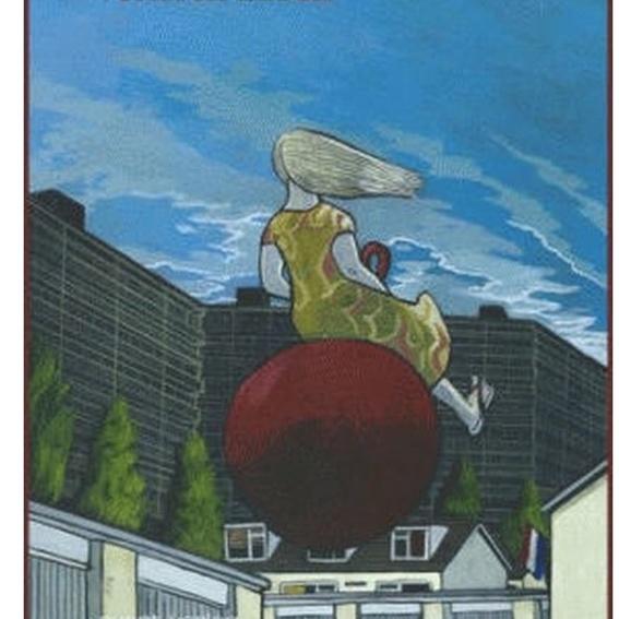 Guido van Driel. Comic inkl. Originalzeichnung