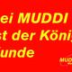 MUDDI Markt Sticker-Kollektion