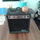 Lukas erste Bassbox
