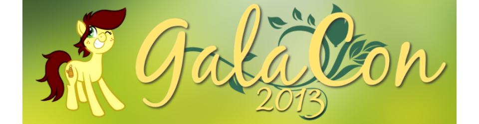 GalaCon 2013