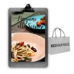 Rezept & Zutaten: Linguine  allo scàmmaro