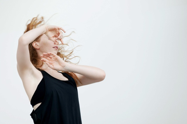 THE CURRENT DANCE COLLECTIVE - Der Strom -