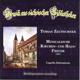 """CD """"Musicalische Kirchen- und Haus-Freude"""""""