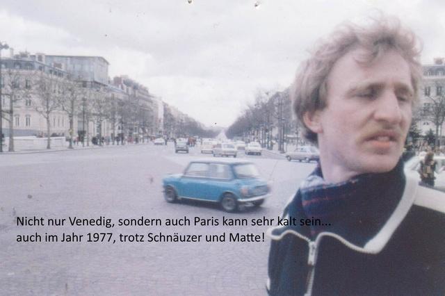 5 Gründe für PARIS IM WINTER