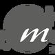 Erster Entwurf zum mosaik-Logo von unserer Grafikerin signiert