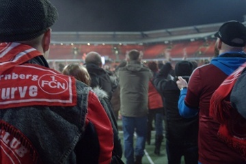 Max-Morlock-Stadion gemeinsam möglich machen!
