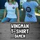 WINGMAN T-Shirt (Damen)