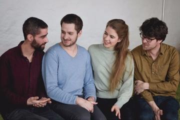 AVENIR – Career Prospects for Refugees
