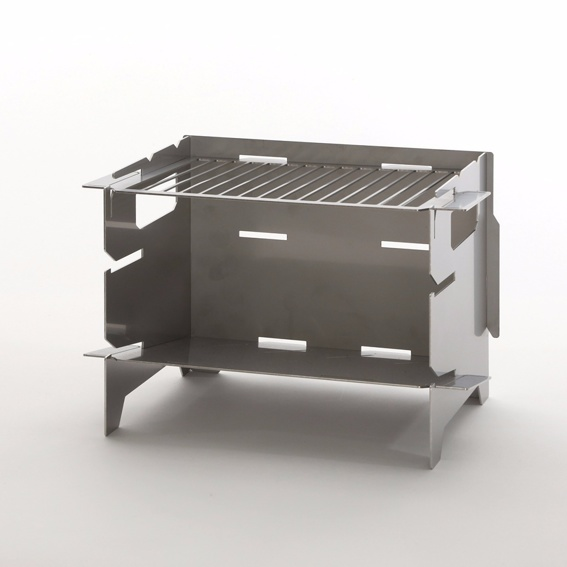 A4Grill V0