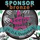 Sponsoring für Firmen *bronze*