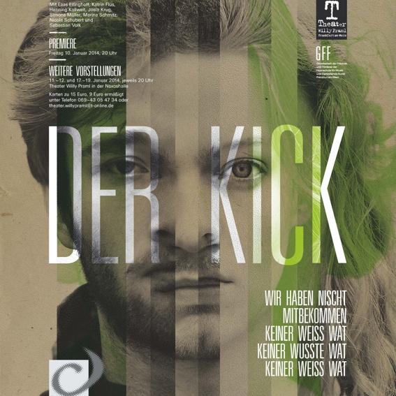 Gespräch mit dem Regisseur Werner Wölbern