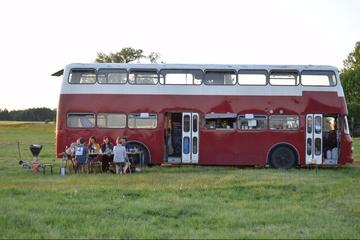 Linie 94 – Der Bus, der Menschen verbindet