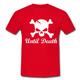 Ein Until Death T-Shirt