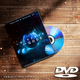 Trailer-DVD mit Making-Of