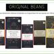 Exklusive Schokolade von Original Beans