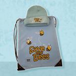 BEECool - Beanie&Bag für Bienenfreunde!