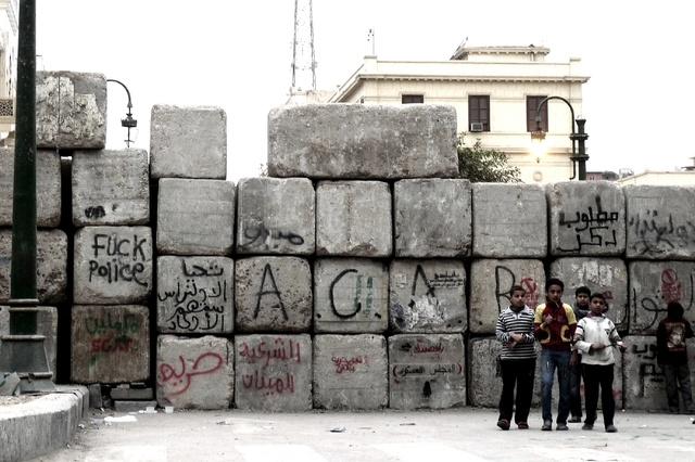 Atheismus in Ägypten