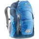 Deuter Kinderrucksack Junior blau