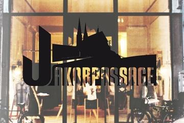 JAKOBPASSAGE | für Sozial- und Kreativwirtschaft