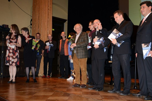 Komponistenwettbewerb zum Thema