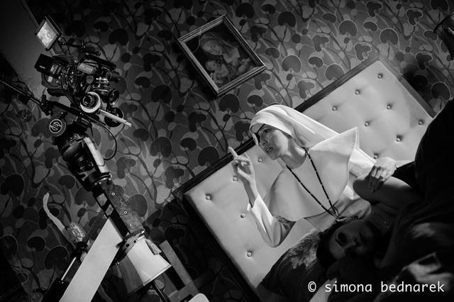 Kill and Pray, Fay Wray! - Ein Passionsbericht