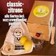 5L Bio-Eisteekonzentrat (1:5) 'Classic-Zitrone'