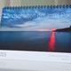 """Kalender 2015 """"Landschaften der Insel Poel"""""""