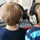 Führung durch die Studios von ColoRadio