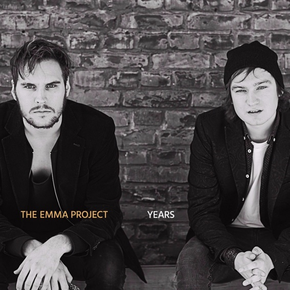 "CD - The Emma Project - ""Years"""