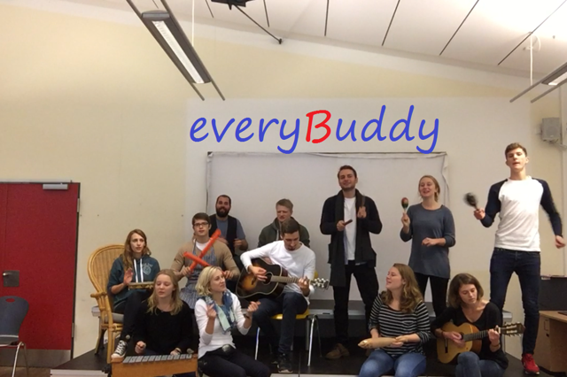 everyBuddy
