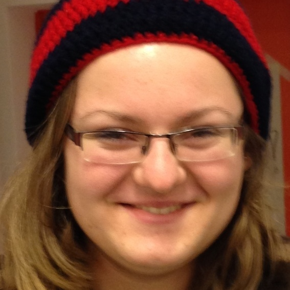 Your Crochet Hat – Hand-Made on the Trans-Siberian!