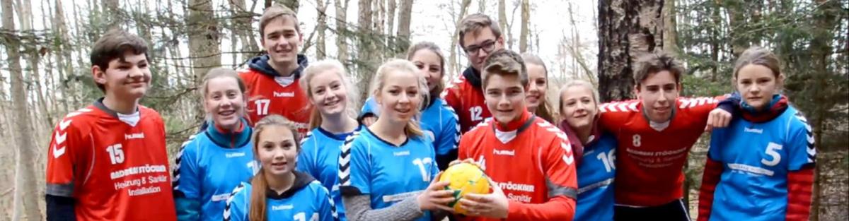Jugendprojektfahrt  Handballer gemeinsam unterwegs