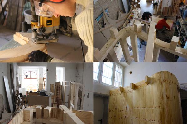 Das Baumhaus - Crowdfunding-projekt - Startnext.com Vorgarten Gestaltung Zeigt Geschmack Fahigkeiten